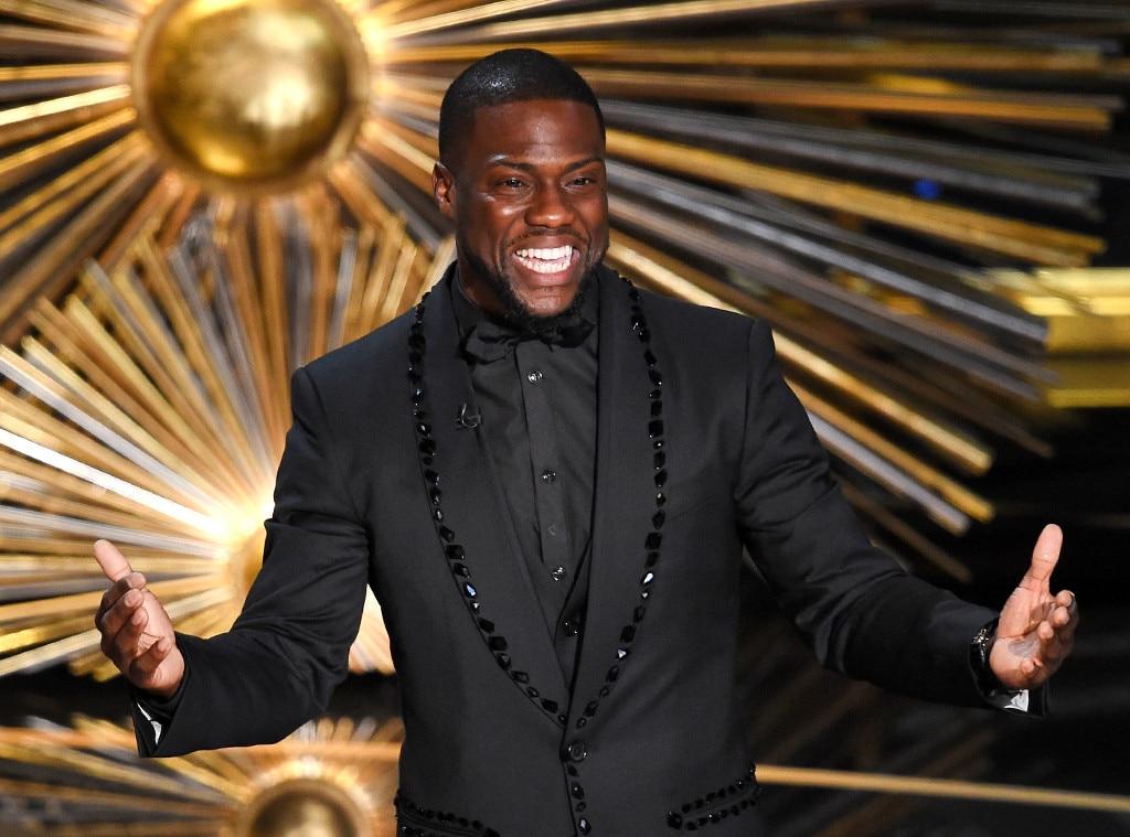 Kevin Hart, 2016 Oscars, Academy Awards