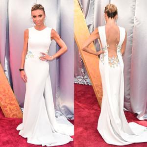 Oscars 2016: Die Stars auf dem Red Carpet