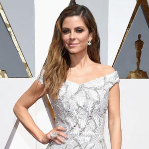2016 Oscars, Academy Awards, Arrivals, Maria Menounos