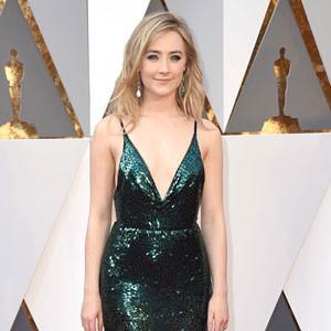 Saoirse Ronan, Oscars