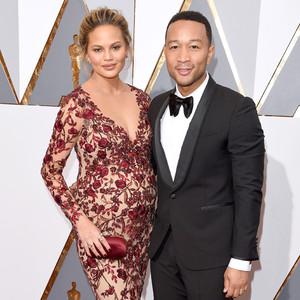 Oscars 2016: Die schönsten Paare