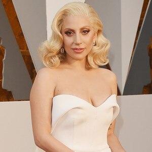 Lady Gaga, 2016 Oscars, Academy Awards, Arrivals