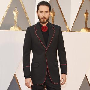 Jared Leto, 2016 Oscars, Academy Awards, Arrivals