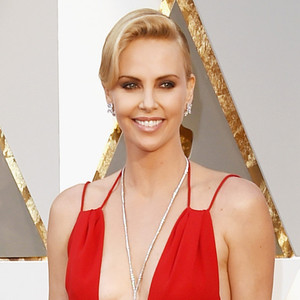 Charlize Theron Didn't Want to Look Like ''Barbarella'' i...