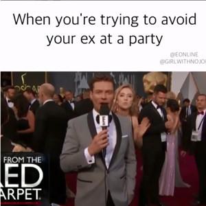 Saoirse Ronan, Ryan Seacrest, Oscars 2016, Red Carpet