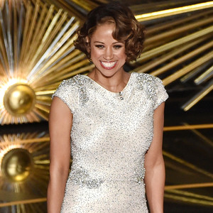 Stacey Dash, 2016 Oscars, Academy Awards, Show