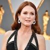 Julianne Moore, 2016 Oscars, Academy Awards, Accessories