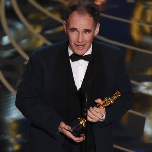 Mark Rylance, 2016 Oscars, Academy Awards, Winner