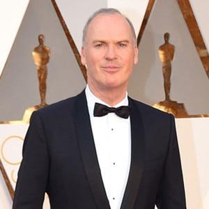 Michael Keaton, 2016 Oscars, Academy Awards, Arrivals