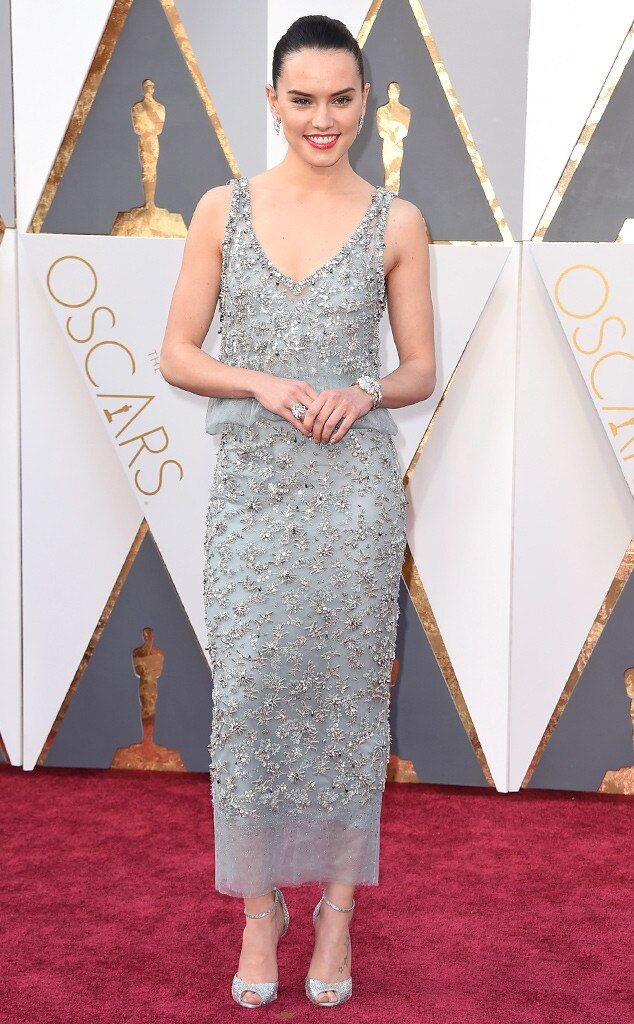 Fashion Police At The 2016 Oscars Rose Byrne In Vivienne Westwood