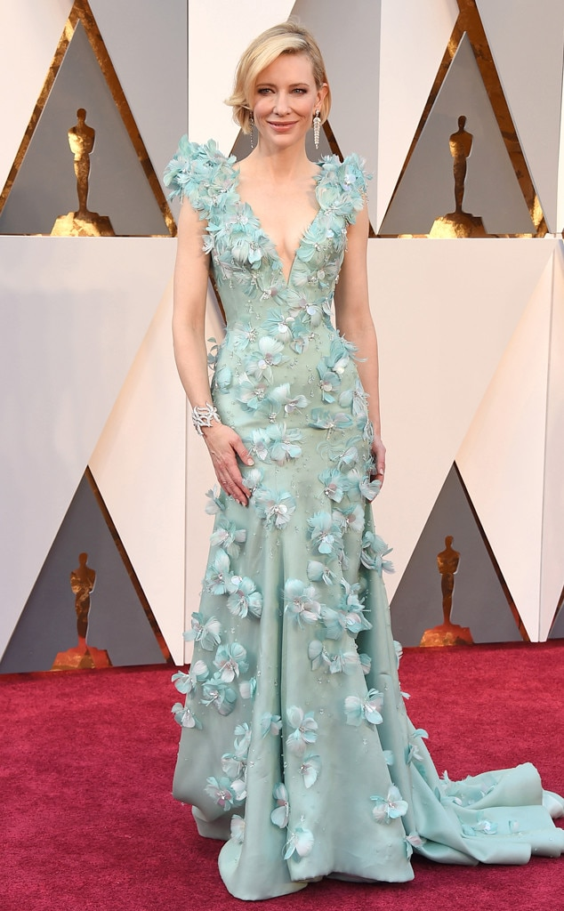 cate blanchett from oscars 2016 what the stars wore e news