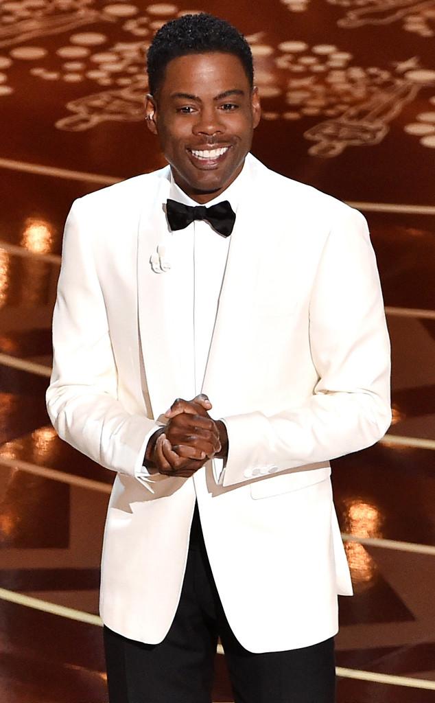 Chris Rock, 2016 Oscars, Academy Awards
