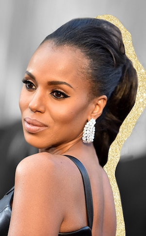 Best Beauty Gallery Cover, Kerry Washington