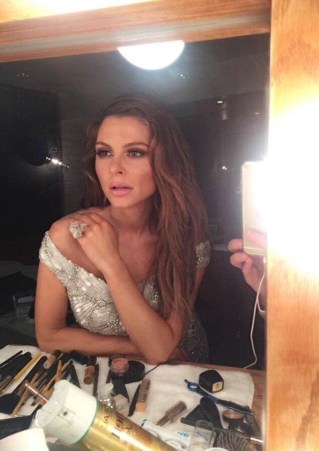 Maria Menounos, Oscar Diary