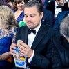 Leonardo DiCaprio, Girl Scout Cookies