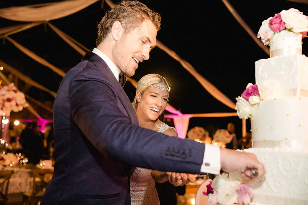 Barbie Blank, Wedding
