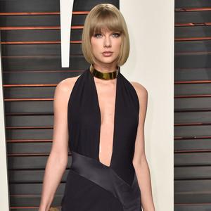Vanity Fair Oscars Party, Taylor Swift