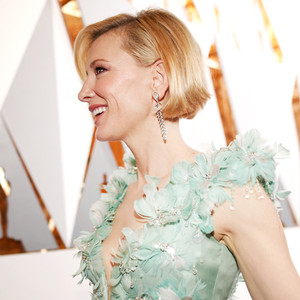 Cate Blanchett News, Pictures, and Videos | E! News