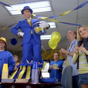 30 Rock, Leap Day