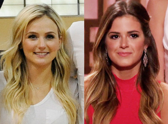 The Bachelor, Lauren B, Jojo