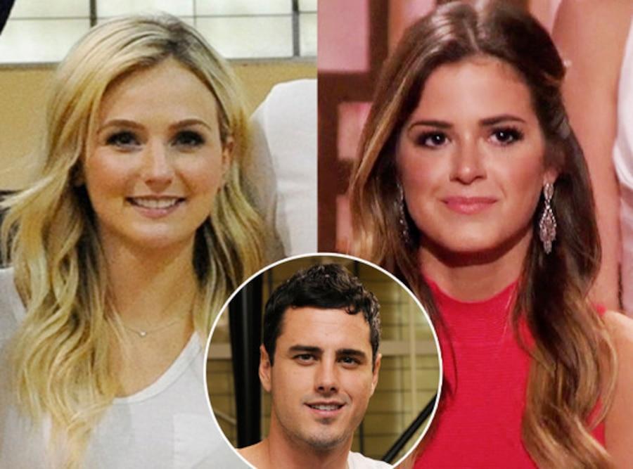 The Bachelor, Ben, Lauren B, Jojo