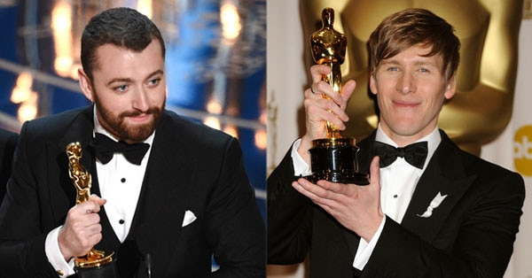 Sam Smith, Dustin Lance Black