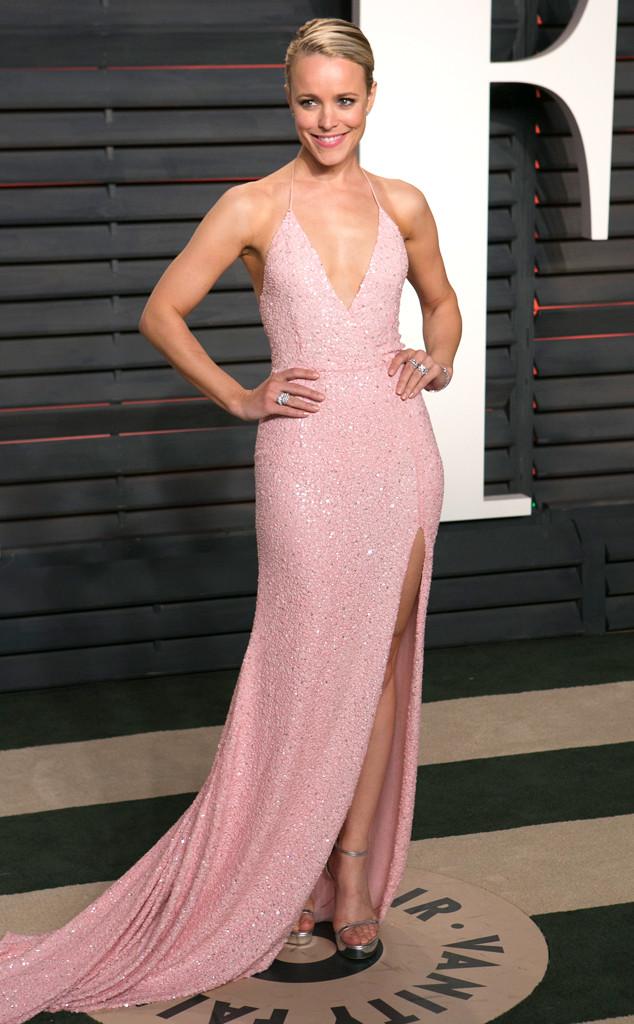 Rachel McAdams, 2016 Vanity Fair Oscar Party