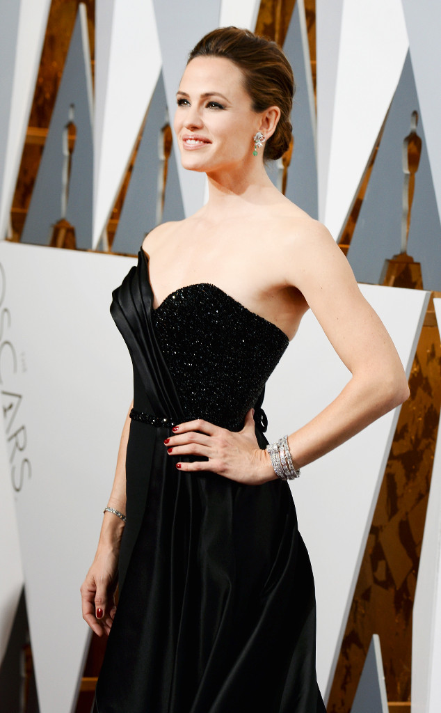 ESC Awards, Jennifer Garner, Oscars 2016