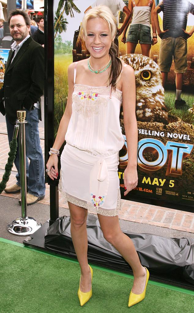 Brie Larson, Flashback