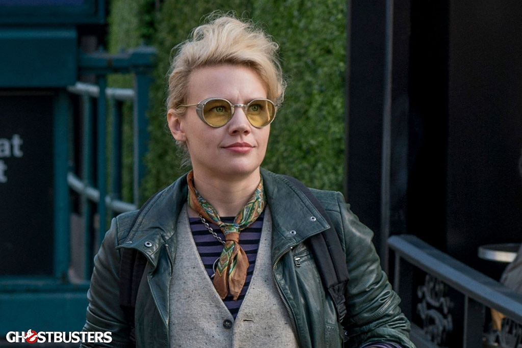 Kate McKinnon, Ghostbusters Movie