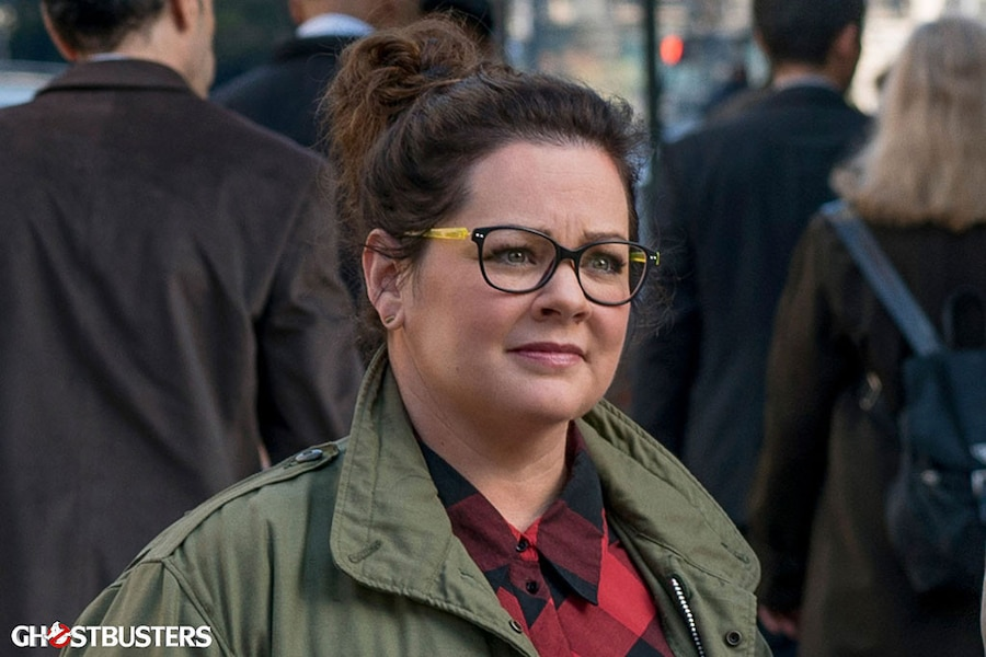Melissa McCarthy, Ghostbusters Movie