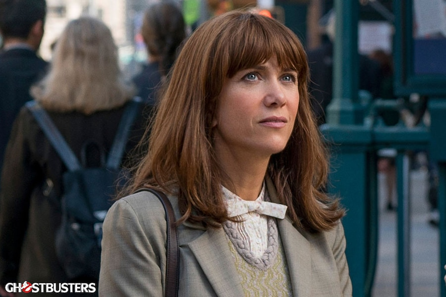 Kristen Wiig, Ghostbusters Movie