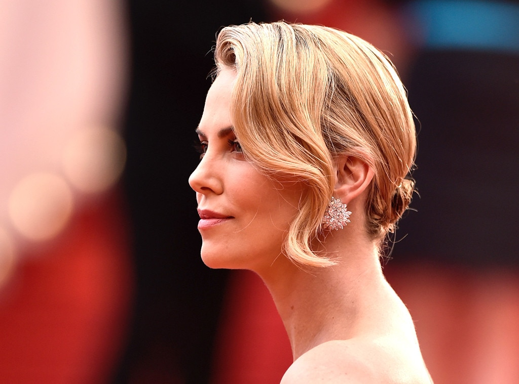 Charlize Theron, ESC: Babylights