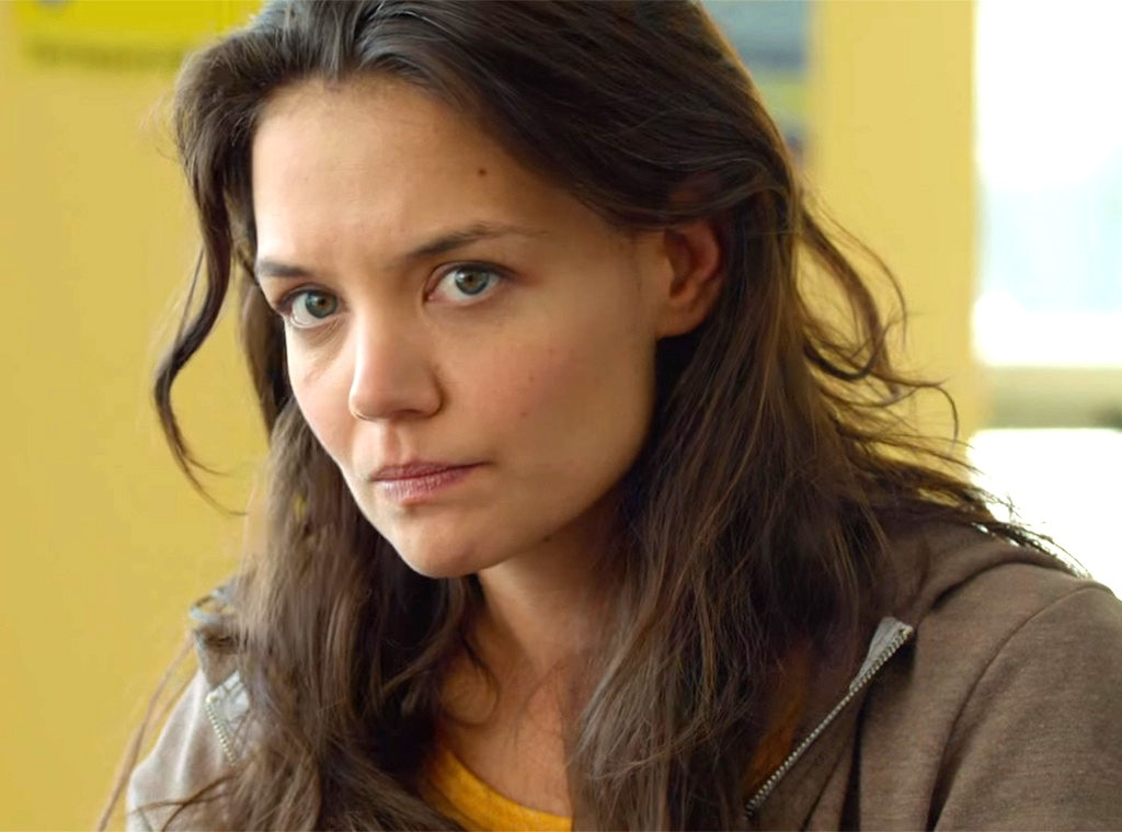 Touched with Fire, Katie Holmes