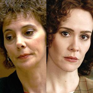 American Crime Story, Sarah Paulson, Marcia Clark