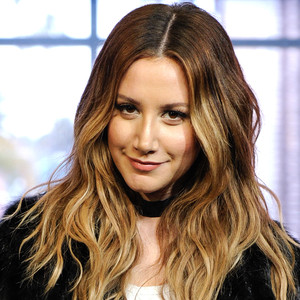 The Beauty Beat Ashley Tisdale Shares Her Makeup
