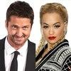 Gerard Butler, Rita Ora