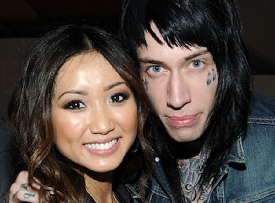 Brenda Song, Trace Cyrus