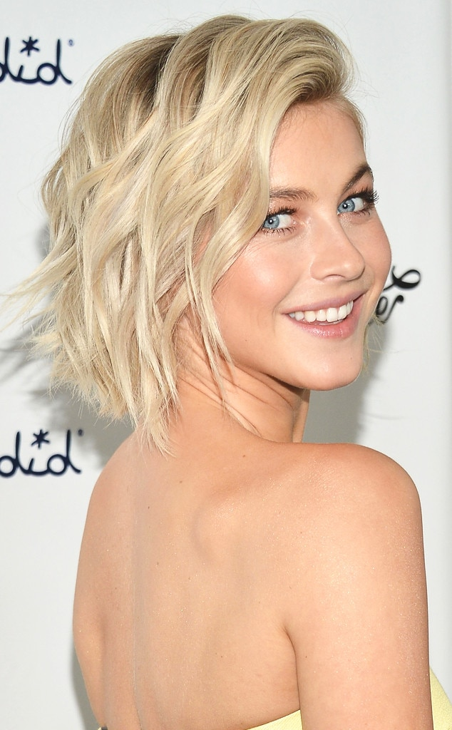 Julianne Hough, ESC:Lob