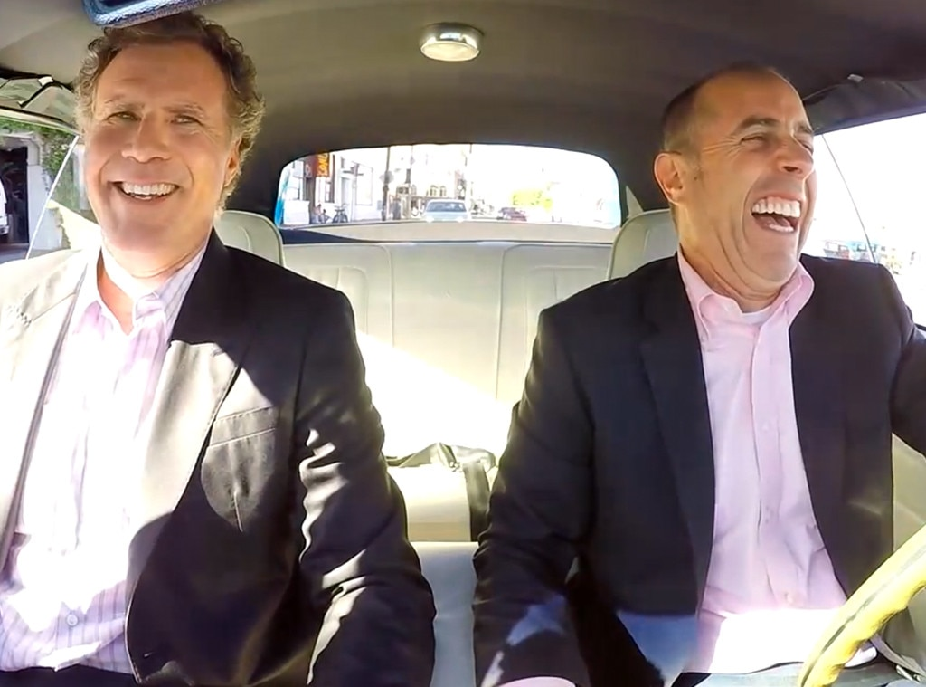 will ferrell appears on comedians in cars getting coffee discusses his weight i have to work. Black Bedroom Furniture Sets. Home Design Ideas