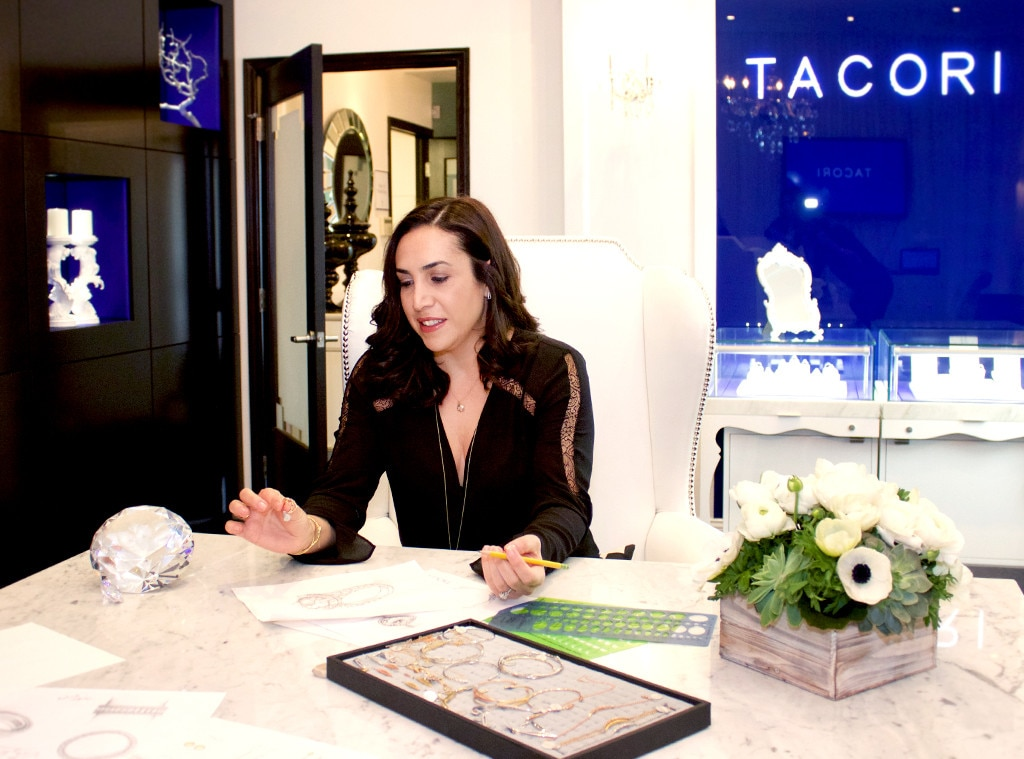 Tacori: Trendsetters at Work