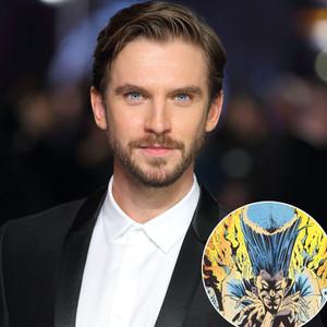 Dan Stevens, X-Men Legion