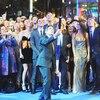 Ben Stiller, Zoolander Cast, Selfie