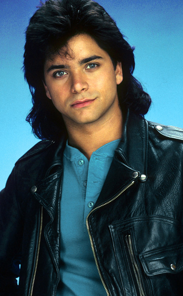 John Stamos, Full House, Celeb Crushes