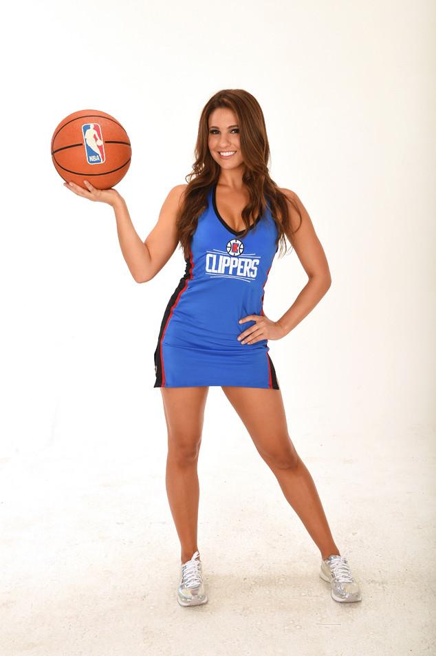 Clippers Spirit, Natalie