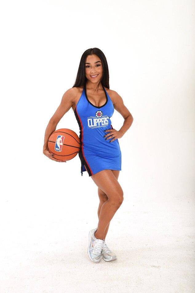 Clippers Spirit, Blair