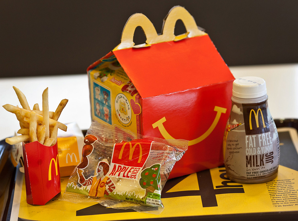 Image result for happy meal