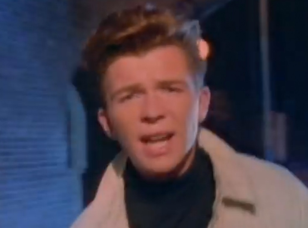Rick Astley Never Gonna Give You Up Video Youtube - 1024×759
