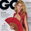 Charlotte McKinney, Nude, Naked, GQ, Mexico