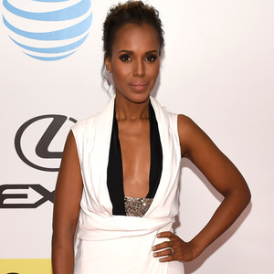 Kerry Washington,  NAACP Image Awards
